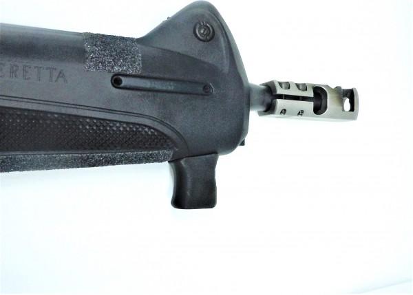 Hand Stop, Barrikaden Stop -- Beretta CX4 Storm